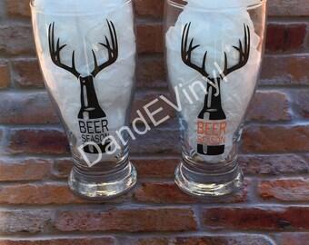 Beer Season Beer Mug