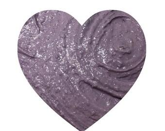 Lilac Fuzz: 8 oz 'Fuzz' Slime
