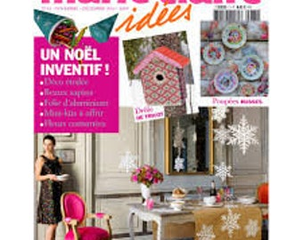 Marie Claire Idees No. 81 November-December 2010