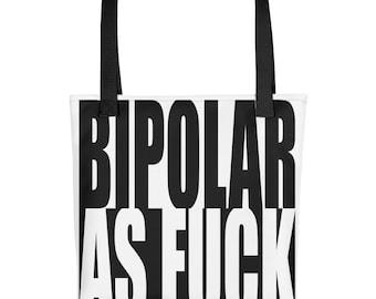 Bipolar AF - Tote bag