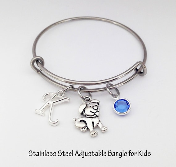 Easter gifts for girls kids jewelry girls jewelry little easter gifts for girls kids jewelry girls jewelry little girl bracelet dog bracelet dog lover grandaughter niece gift girls gifts negle Gallery