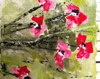 Flowers Gouache 8