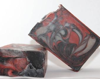 Vanilla and Sandalwood Soap