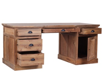Lembar Heavyweight Executive Desk. Ethical, eco-friendly and with free delivery!