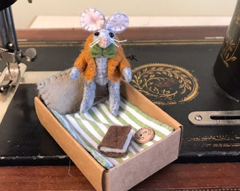 Bellemy Mouse