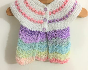 Unicorn Cardigan
