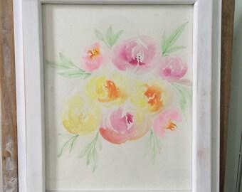 Maeve Garden Bouquet