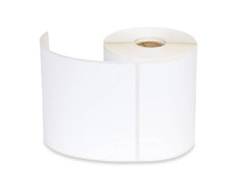 Dymo 4x6 Compatible Thermal Shipping Postage Labels 220/Roll (1744907) BPA Free