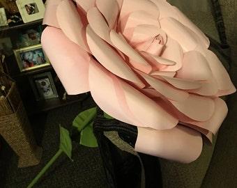 Paperflower enorme