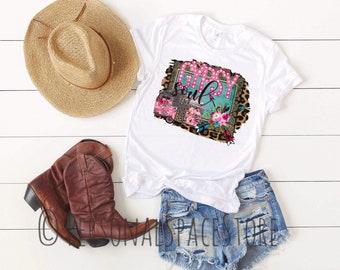 Gypsy Soul Vintage T Shirt