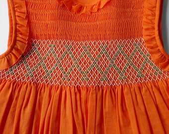 Minella Dress for 2 - 3 years
