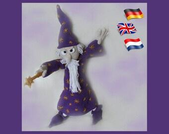 Callum, Amigurumi doll crochet pattern, crocheted dolls pattern, amigurumi PDF pattern, Instant download