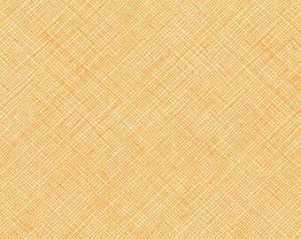 Architextures Crosshatch in Sorbet, Carolyn Friedlander, Robert Kaufman Fabrics, 100% Cotton Fabric, AFR-13503-239 SORBET