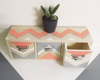 Small cabinet storage drawers 3 customize