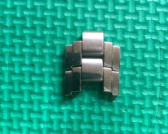 Bulova Accutron 20MM Link For Accutron York 26EO5 Watch Bracelet