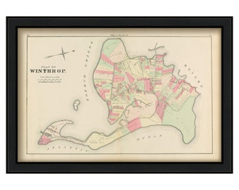 0380-Map of Winthrop 1874