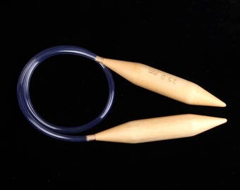 15mm 20mm 25mm Circular Knitting Needles