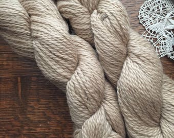 Plymouth Baby Alpaca Worsted 2132 Camel