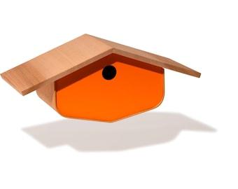 Bird Home Mid Century