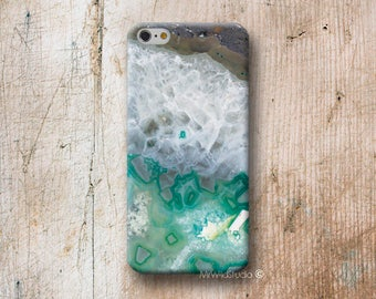 Agate Marble Phone Case for iPhone 4 4s 5 5s SE 5C 6 6S 7 8 PLUS X iPod Touch 5 6 Oneplus 2 3 5 1+2 1+3 1+5