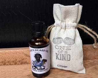 Duke's Beard Oil for Men-LumberSomething