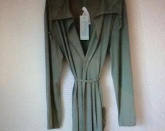 Elegant dressing gown