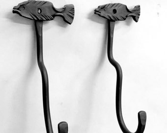 Fishing Rod Hanger Starter pair
