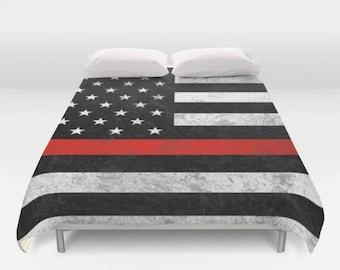 Explore world map comforter or duvet cover twin twin xl thin red line comforter or duvet cover set matching pillows twin twin xl full queen king american flag gumiabroncs