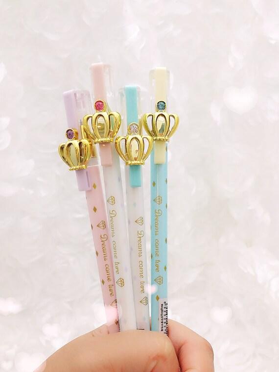Wedding favors gift ball pen crown top hotel ballpoint pen cross wholesale  pens