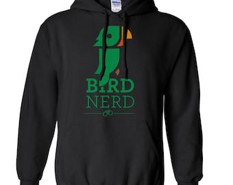 Bird nerd hoodie, Bird watching hoodie, birding geek hoodie, Ornithology hoodie, Bird-watching hoodie, bird nerd sweatshirt, Birder hoodie