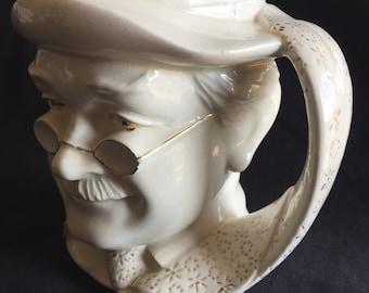 Charlie Weaver Ceramic Mug