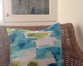 Shades of the Sea - Cushion Cover