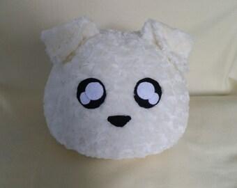 Golden Retriever Pillow or Plush / Dog Pillow / Yellow Lab / Animal