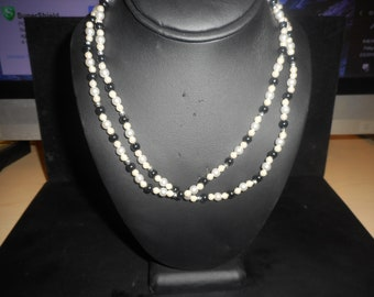Vintage Strands of Beads 3 Total  50 +years old      Look Great Together     Nothing Rare