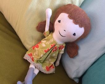 Cloth Dolly