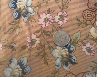 A Little Bird Told Me Quilt Fabric By Maren Scott For Windham Fabrics