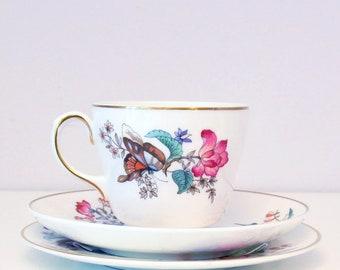 Vintage Tea Trio by Wedgwood