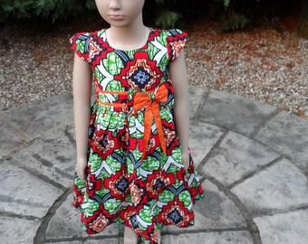 Mamadou Dress
