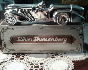 Avon 's Silver Duesenberg 1970