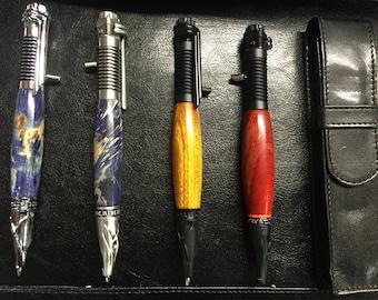 Custom Motorcycle pens