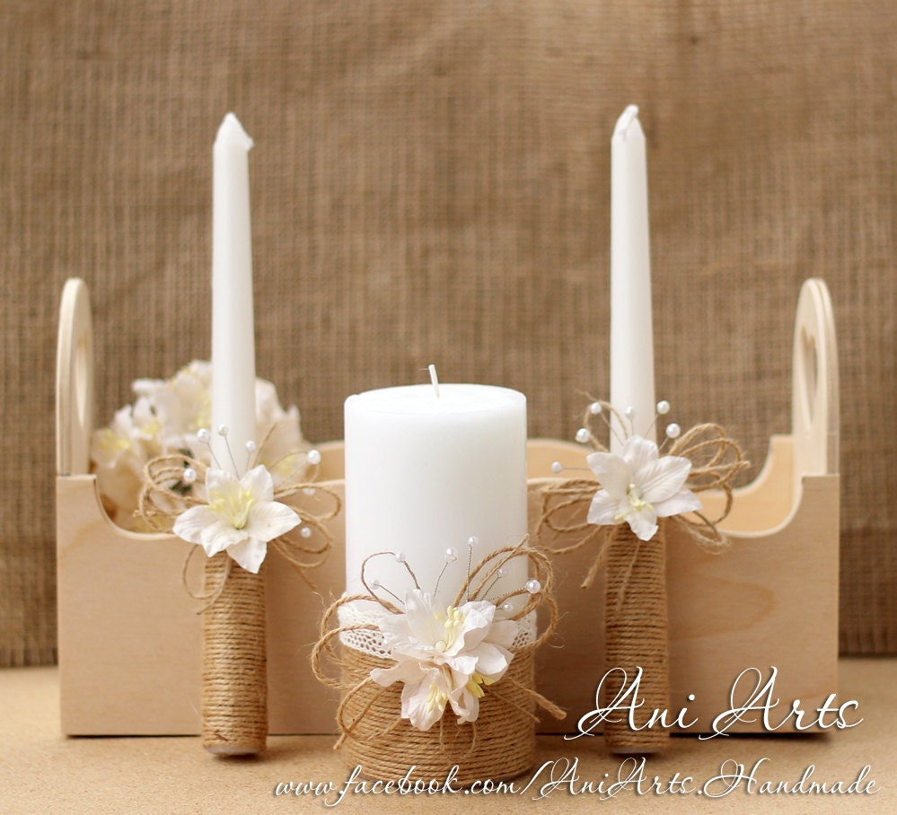 il fullxfull.723390678 b5a5 - Wedding Candles