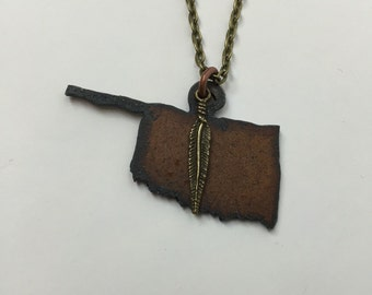"""Okie Native 