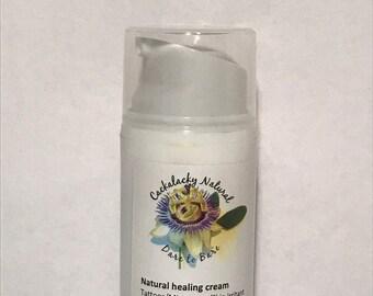 Organic Healing Cream