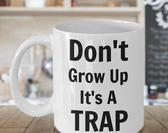 Coffee Mug, Funny Coffee Mug, Funny Mugs