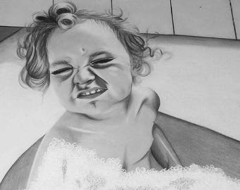 Baby/Child Portrait's made to Order