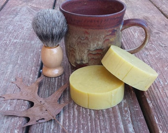 Woodland Hike Shave Soap