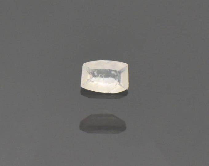 Ultra Rare Gem Grade Kurnakovite Gemstone from California 0.21 cts.