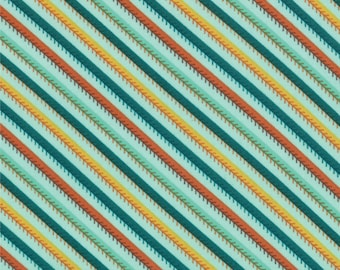 S'more Love Fabric Collection - Happy Trails 37078-14 by Eric and Julie Comstock - 1 Yard