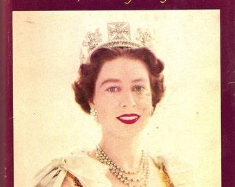How the Queen Reigns Dorothy Laird 1959 HC 1st Queen Elizabeth