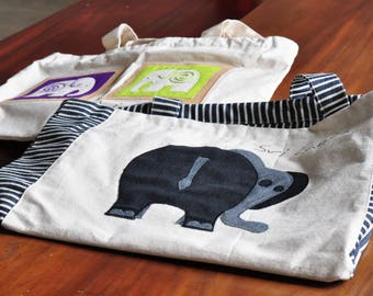 Hand made Tote bags